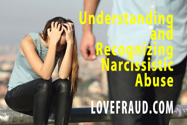Understanding Narcissistic Abuse