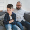 Empowering the child who must spend time alone with a disordered parent