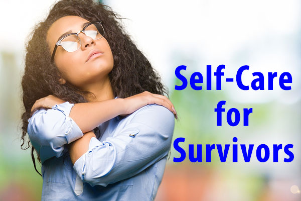 Self-Care for Survivors